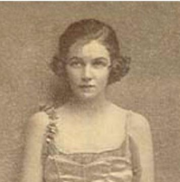 1910's Hairstyles - Bob - Irene Castle