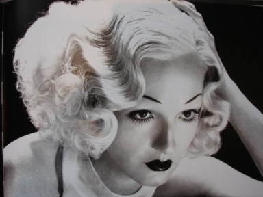 1930's Hairstyles - Finger Waves - Pin Curls