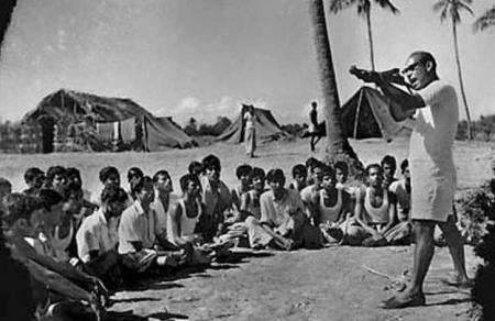 ৫০ বছরে বাংলাদেশ; কুরুক্ষেত্রে আলাপ