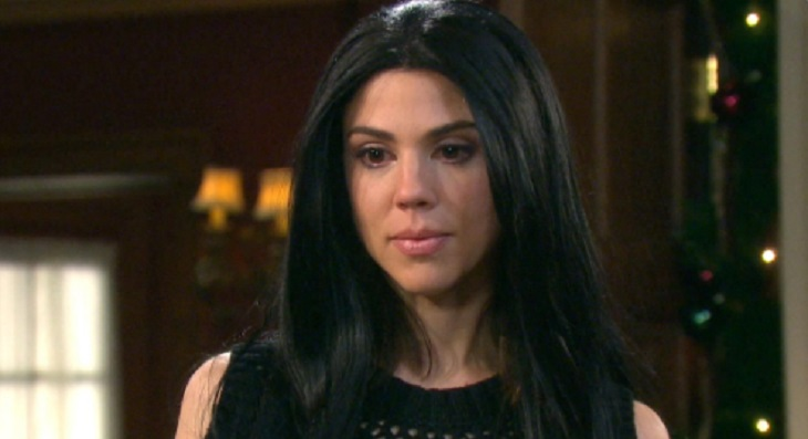 Days of Our Lives Spoilers: Cat Fight – Abby And Gabi Go At