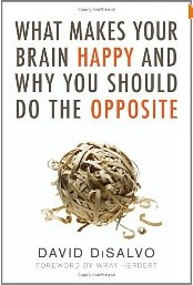what makes your brain happy