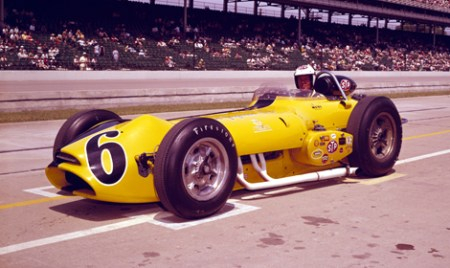 Indy 500 Memories: Bobby Unser | SPEED SPORT