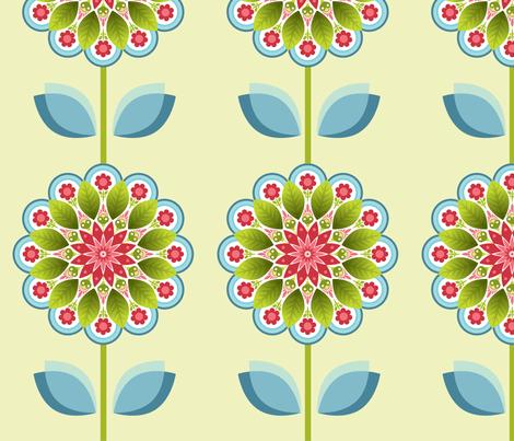 Fiesta Floral