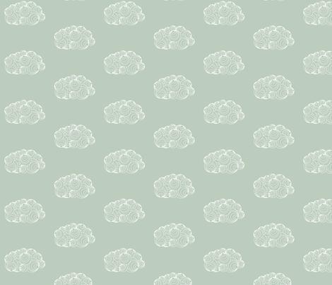 Geometrics clouds II