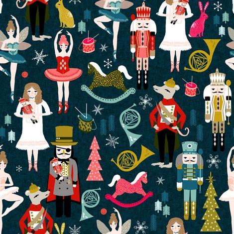 Nutcracker Ballet Nutcracker Holiday Xmas Chirstmas