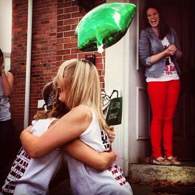 13 Things No One Tells You About Joining A Sorority