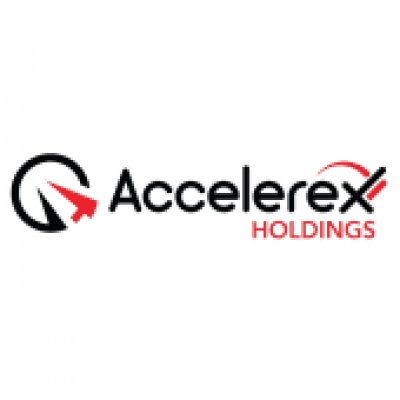 Accelerex logo