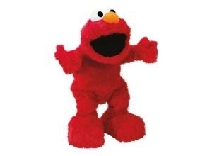 Dentro de Elmo hay algo realmente horrible