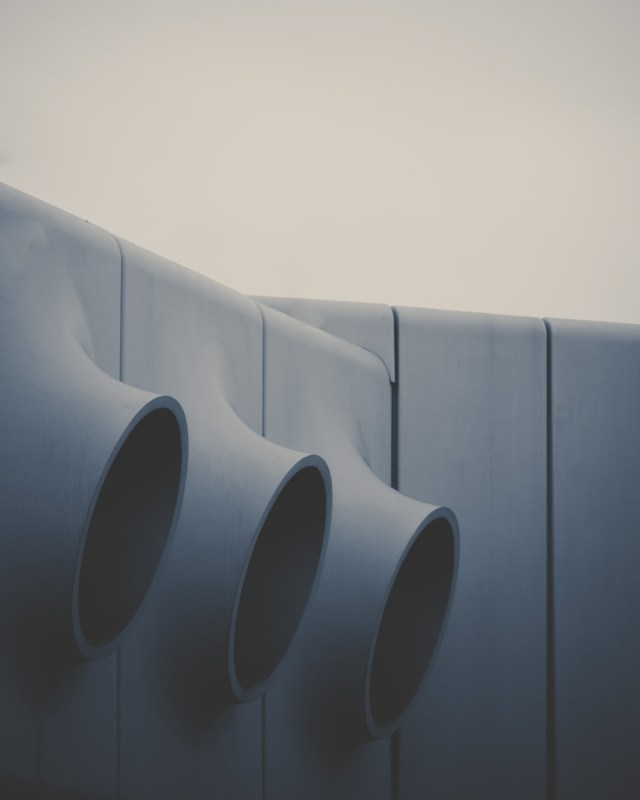 estructura espacial