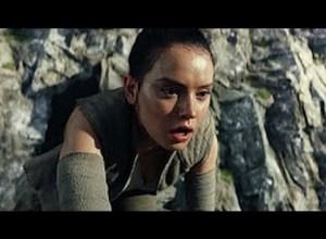 Star Wars 8: El último Jedi