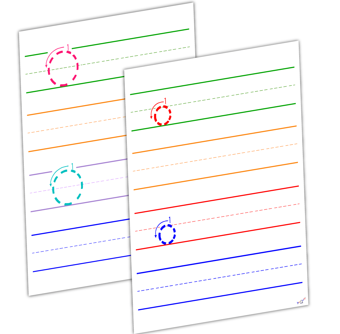 Letter O Worksheets By Kidznote Pre K Preschool