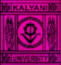Guest Teachers Sociology Jobs in Kolkata - University of Kalyani