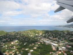 Bye Bye Grenada