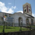 Old Anglican Church
