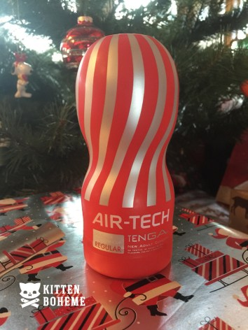 Tenga Air Tech Masturbaiton Cup