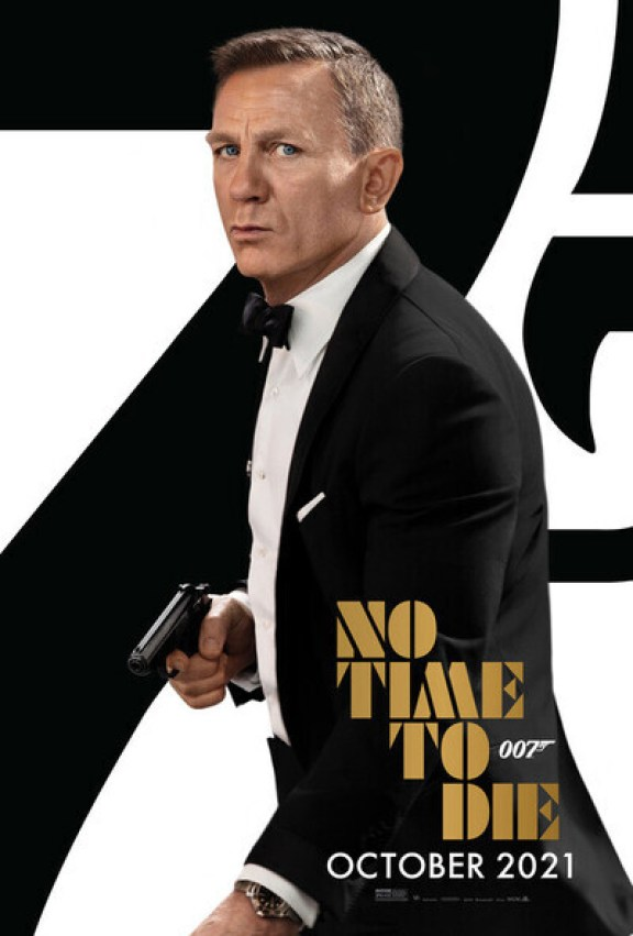No Time to Die movie review & film summary (2021) | Roger Ebert