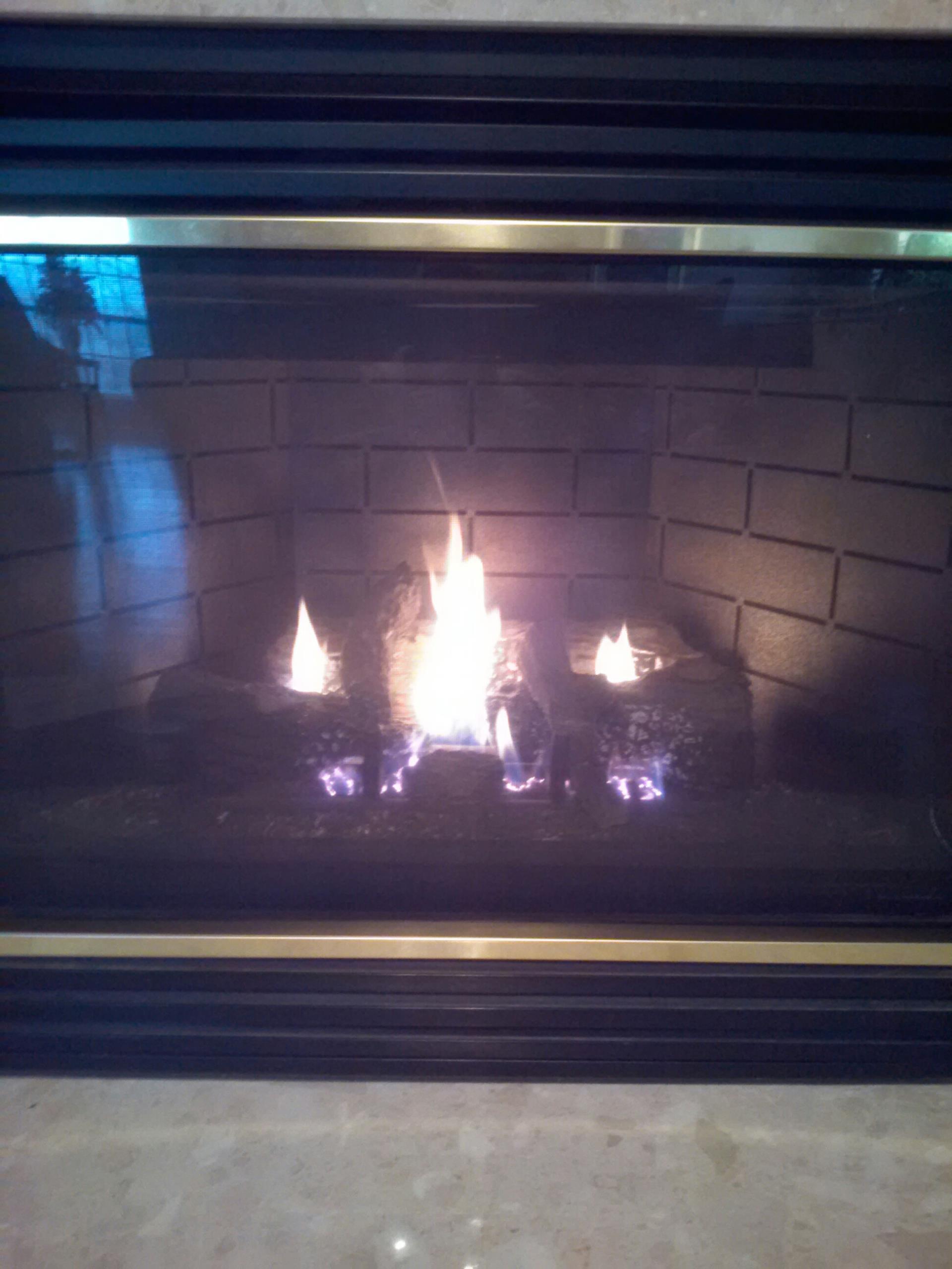Fireplace Repair Heat N Glo Fireplace Repair