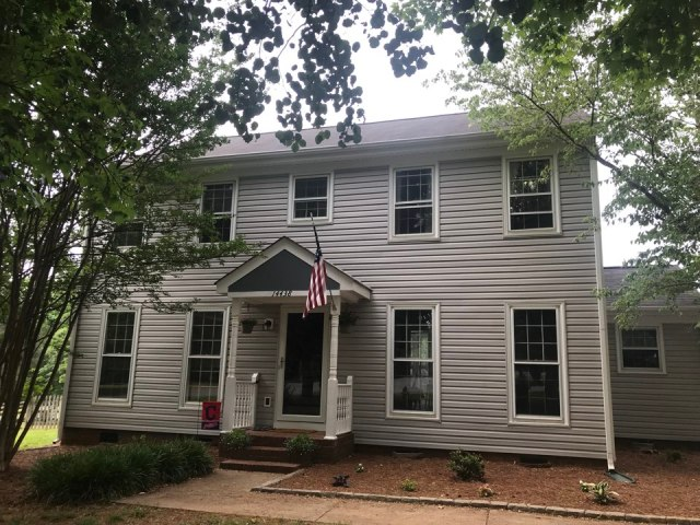 Matthews, NC - Demo and Quote for Sheila Detweiler. 15 DH, 1 2 slider - 4 exterior doors.