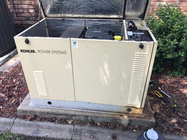 River Ridge, LA - Generator installation in River Ridge also preventative maintenance