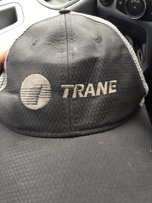 League City, TX - Trane extended warranty, Trane specialist, installed part. No charge. Great customer/friend. Happy Thanksgiving.