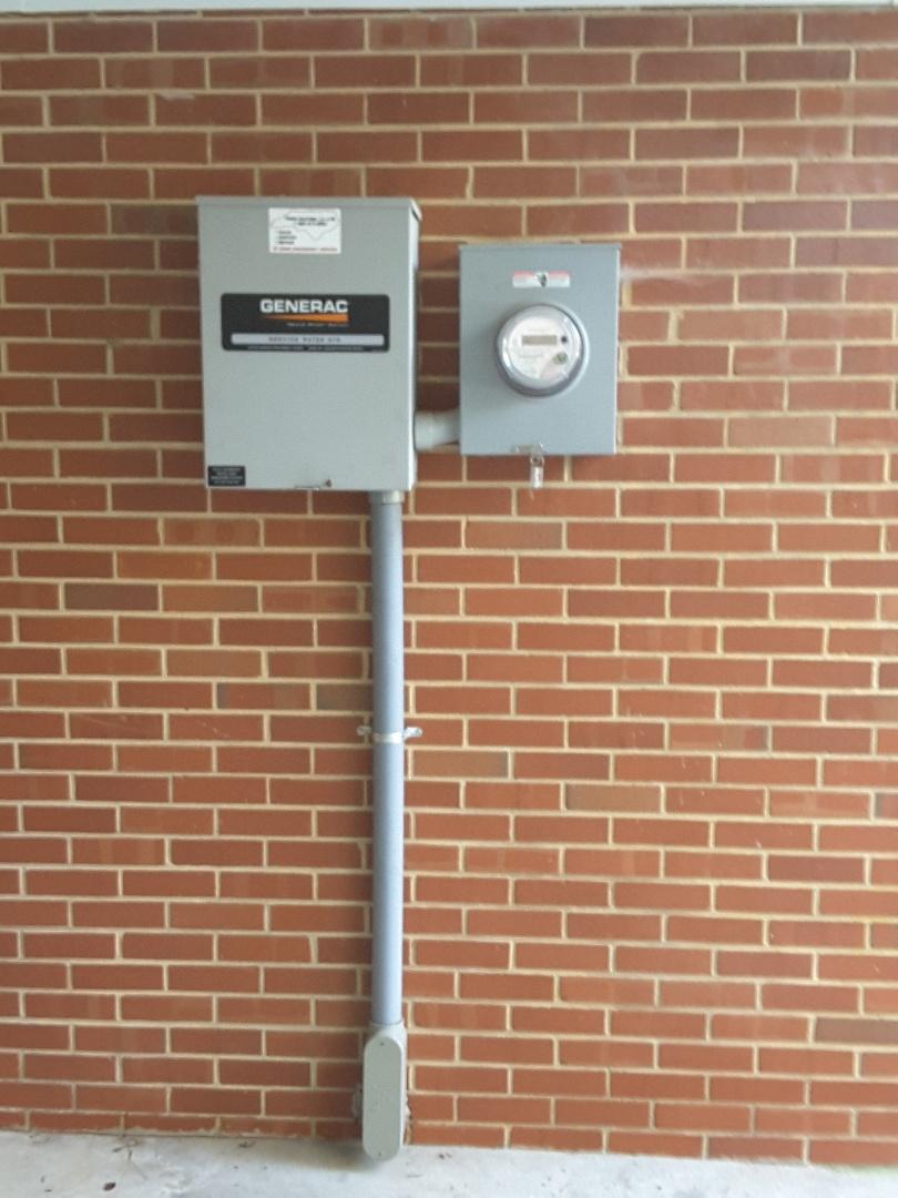 Durham, NC - Electrical panel upgrade