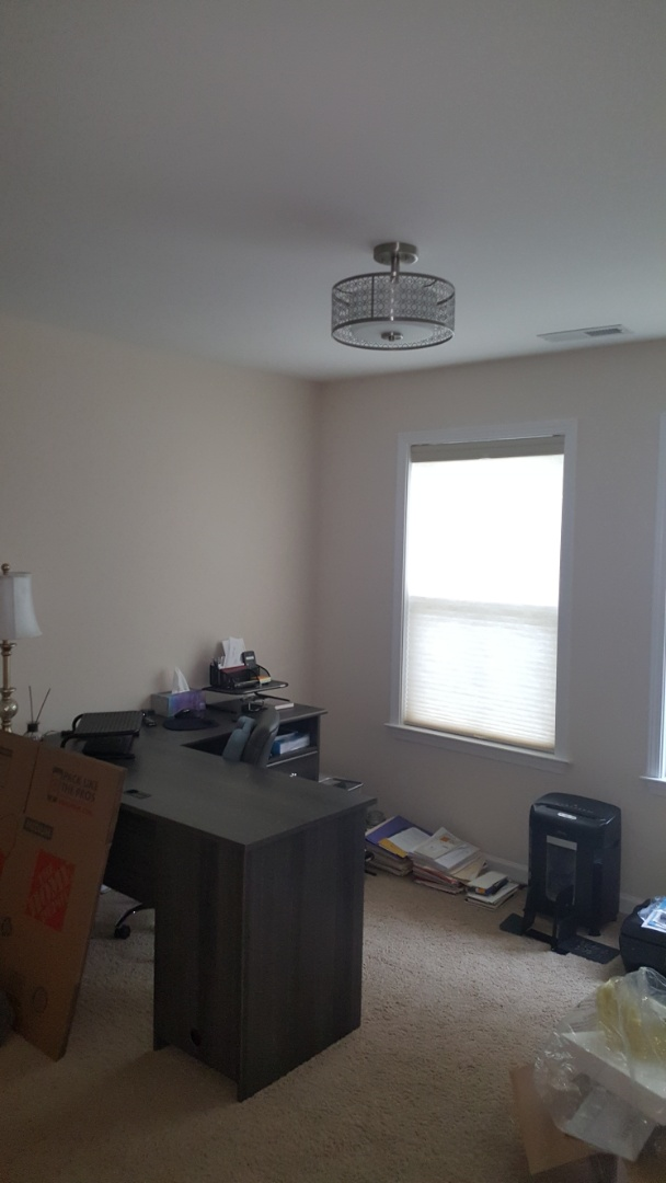 Cary, NC - Install light fixtures