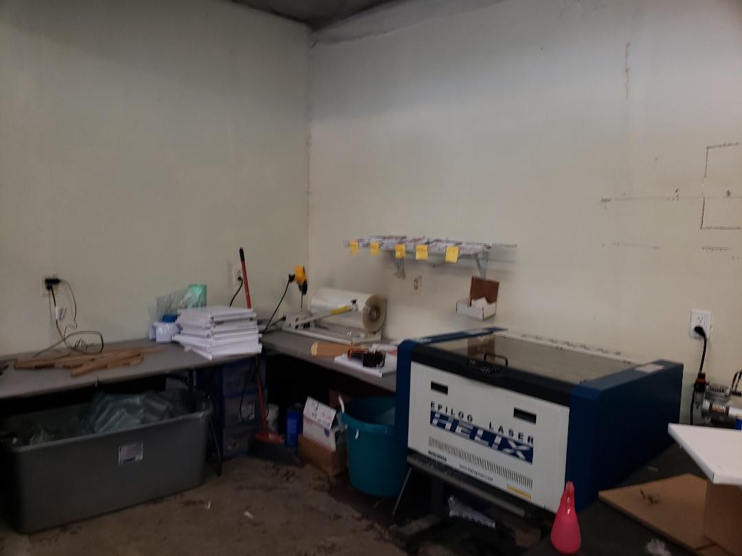 Garner, NC - Add new gfci circuit for garage