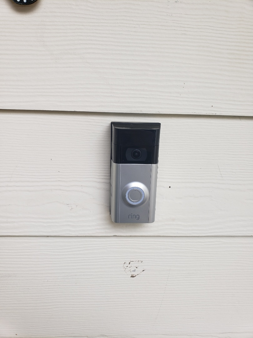 Raleigh, NC - Install two ring door bells, customer supplied