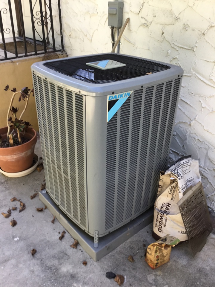 Los Angeles, CA - Residential preventive maintenance