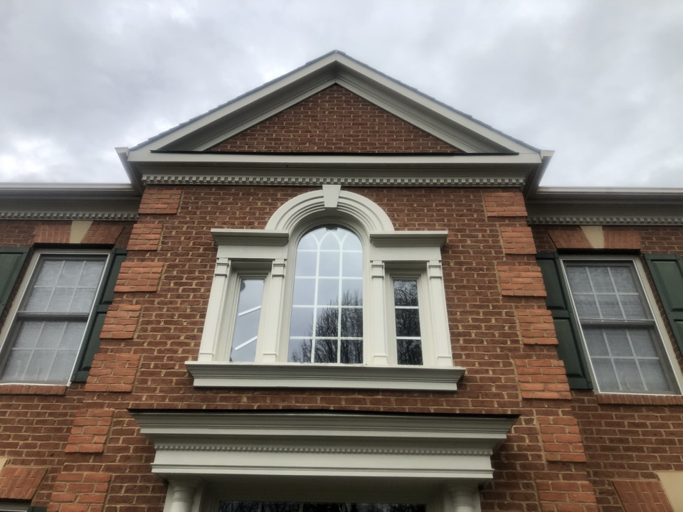 Davidsonville, MD - Window replacement