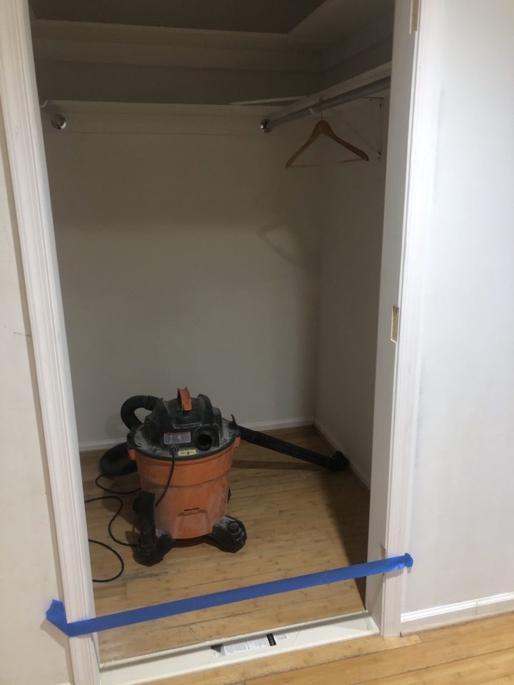 Severn, MD - Handyman work