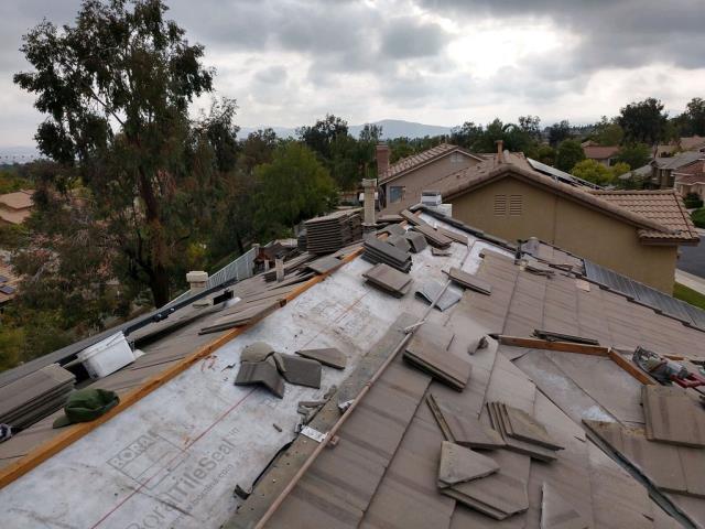 Corona Ca Berry Roofing Solar
