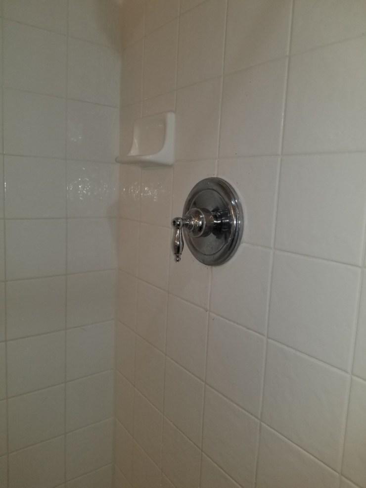 Allen, TX - Master bath and shower not working properly. Need repair.  Install new moen posi temp. Allen plumbers.