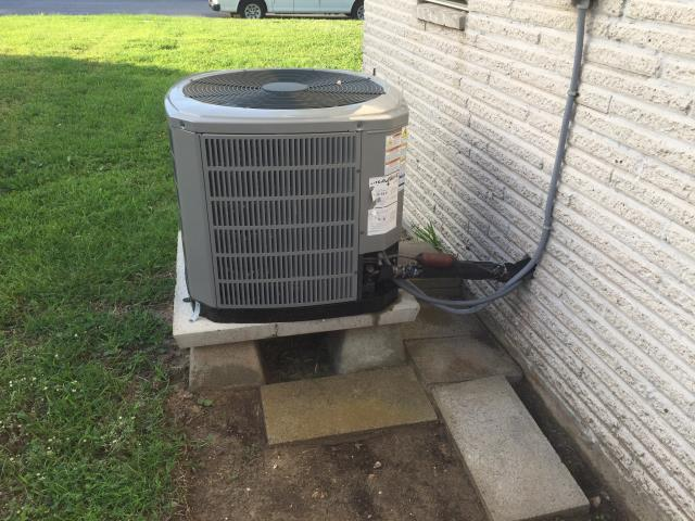 Houston, TX - Air conditioner repair today in Houston, TX