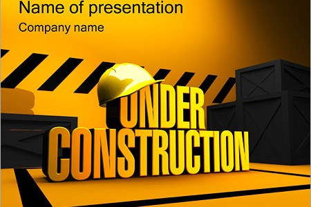 Construction company introduction ppt 4k pictures 4k pictures template awesome decoration and decoration of real estate building decoration and decoration of real estate building construction building materials ppt toneelgroepblik Images