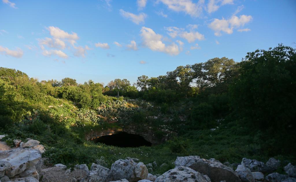 Slideshow Bracken Bat Cave The Texas Tribune