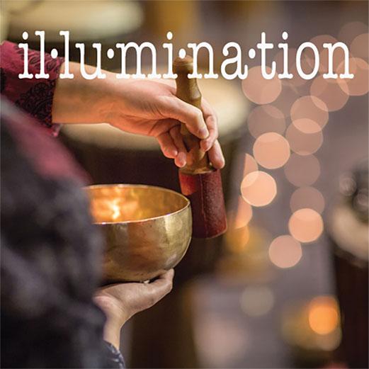 Illumination-graphic