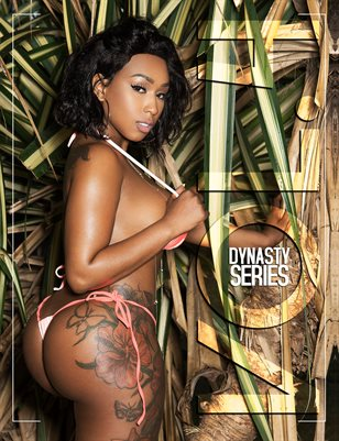 Rose: DynastySeries Presents Vol 4 x Live from Hedonism - Jose Guerra
