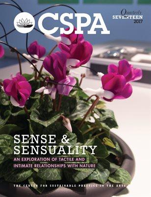 Q17: Sense and Sensuality