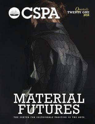 Q21: Material Futures