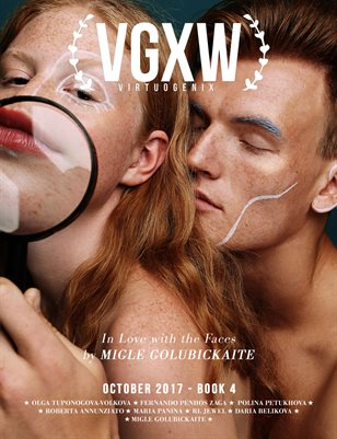 VGXW October 2017 Book 4 (Cover 1)