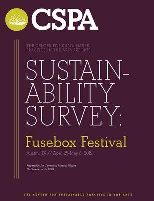 Fusebox Report