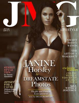 JMG LIFESTYLE JULY 2017