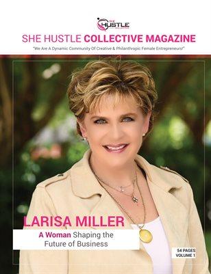 She Hustle Volume 1
