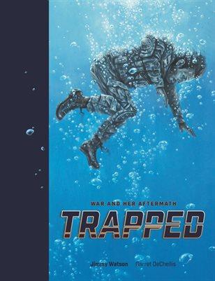 Trapped Novel