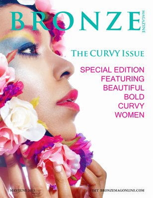The Curvy Issue