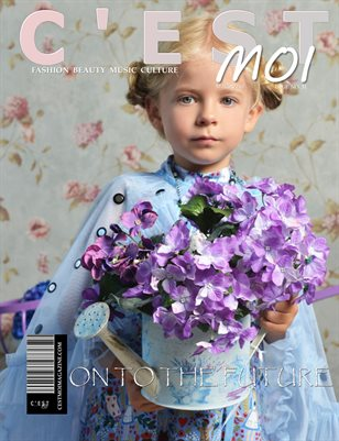 C'est Moi Magazine Issue Thirty One