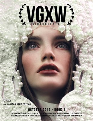 VGXW October 2017 Book 1 Cover 1