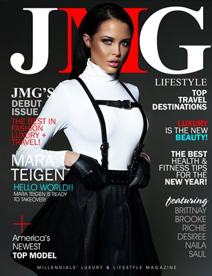 JMG LIFESTYLE JANUARY