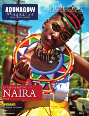 MAR/APR 2012 Issue